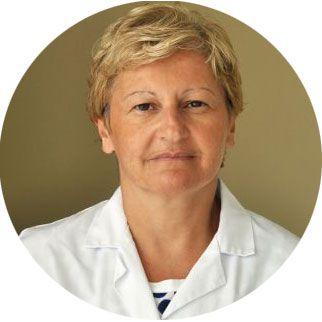 Beatrice Rossi Anestesista Humanitas Portinaro