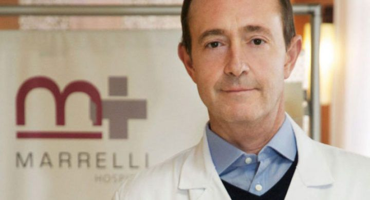 Nicola Portinaro Marelli Hospital Ortopedia Pediatrica