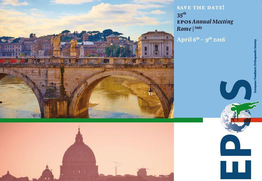 Epos Congress Rome 2016