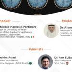 Saudi German hospital Webinar Cerebral Palsy Portinaro